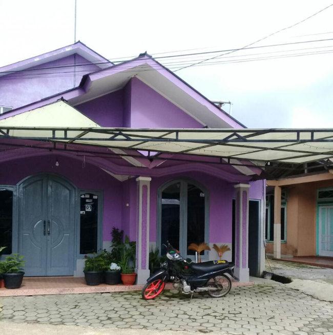 Homestay Dieng Sewa Satu Rumah Harian